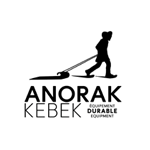 Logo anorak kebek